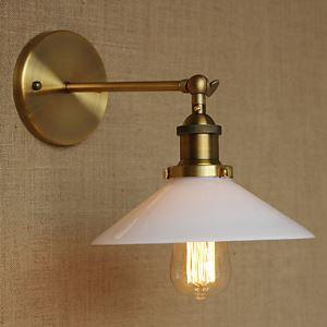 壁掛けライト ウォールランプ 工業照明 北欧照明 1灯 LB57185