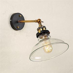 壁掛けライト 壁掛け照明 北欧照明 工業照明 1灯 LB50293