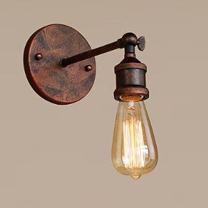 壁掛けライト ウォールランプ 玄関照明 照明器具 ブラケット 1灯 LB32538