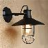 壁掛けライト ウォールランプ 玄関照明 照明器具 ブラケット 1灯 LB57519