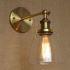 壁掛けライト ウォールランプ ブラケット 工業照明 北欧 1灯 LB54330