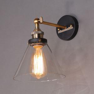壁掛けライト ウォールランプ 玄関照明 階段照明 ブラケット 北欧 1灯 CYBD008
