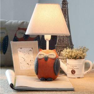 テーブルランプ 卓上照明 読書灯 子供屋用照明 ハート木馬型台座