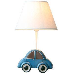 テーブルランプ 卓上照明 読書灯 子供屋用照明 レコードプレーヤー型台座 B