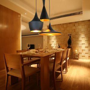 ペンダントライト 照明器具 天井照明 リビング 食卓 店舗 ロフト工業風 ヴィンテージ アイアン 黒色&円形 3灯