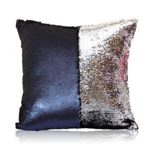 スパンコール クッションカバー 抱き枕カバー ゴージャス感 DIY描き 両色 キラキラ 19-DP-005