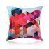 クッションカバー 抱き枕カバー 多色 抽象 幾何 北欧風 06DP170