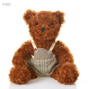 抱き枕 ぬいぐるみ おもちゃ 熊家族 テディベア S 26-DP-008