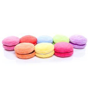 マカロンクッション ぬいぐるみ 抱き枕 腰まくら 飾り物 Macaron フランス風 彩り プレゼント DP27002