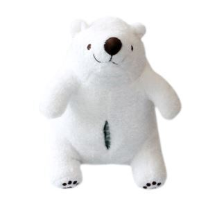 ぬいぐるみ 抱き枕 クッション ティッシュカバー 熊 プレゼント DP29007