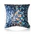 クッションカバー 抱き枕カバー プリント シルク 水墨画 中国風 LFDP076