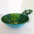 洗面ボウル&蛇口セット 洗面台 洗面器 手洗器 手洗い鉢 洗面ボール 排水金具付 LC6860WF