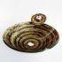 純色洗面ボウル&蛇口セット 洗面台 洗面器 手洗器 手洗い鉢 洗面ボール 排水金具付 LC6863WF