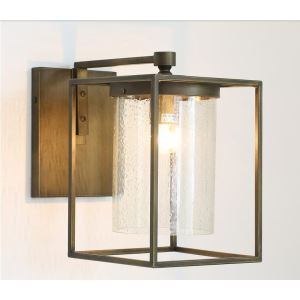 壁掛けライト ブラケット ウォールランプ 北欧風 ブラック&アンティーク 1灯