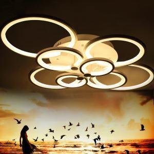 LEDシーリングライト 天井照明 照明器具 リビング照明 店舗照明 オシャレ照明 LED対応 FX6255-8