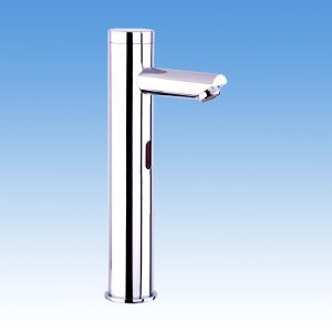 センサー水栓 自動水栓 洗面蛇口 単水栓