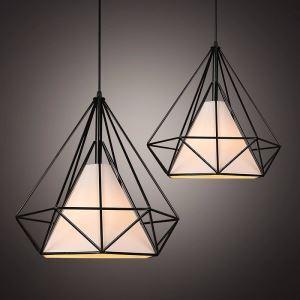 【セール】ペンダントライト 玄関照明 天井照明 レトロな照明器具 アメリカスタイル 1灯
