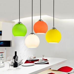 ペンダントライト 天井照明 照明器具 玄関照明 ガラス製 1灯
