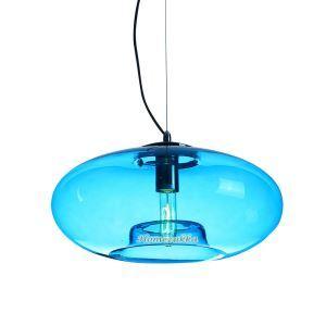 ペンダントライト 天井照明 インテリア照明 照明器具 店舗照明 ガラス製 1灯 QMD80571