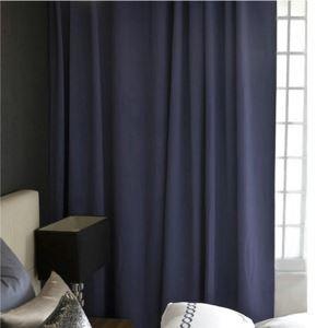 遮光カーテン オーダーカーテン 無地柄 ベージュ 現代風 1級遮光カーテン(1枚)