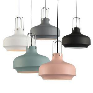 ペンダントライト 天井照明 北欧風照明 照明器具 玄関照明 マカロン 1灯 5色 LT1009