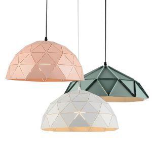 ペンダントライト 天井照明 北欧風照明 照明器具 玄関照明 1灯 A/B/C LT1017A