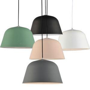 ペンダントライト 天井照明 北欧風照明 照明器具 玄関照明 1灯 5色 LT1037