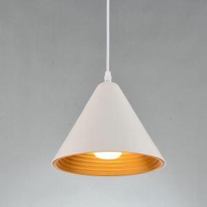 ペンダントライト 天井照明 北欧風照明 照明器具 玄関照明 1灯 ホワイト LT1042