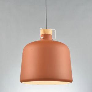 ペンダントライト 天井照明 北欧風照明 照明器具 玄関照明 1灯 D35cm LT1070B