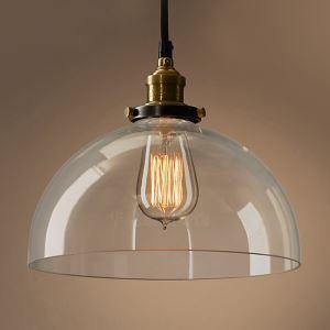 ペンダントライト 玄関照明 照明器具 北欧風照明 アンティーク調 1灯 LTB597459