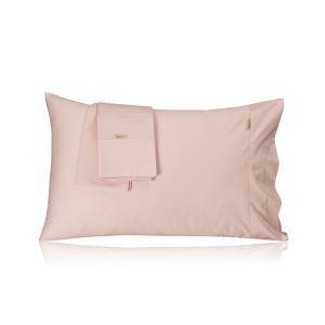枕カバー ピロケース コットンサテン 封筒式 48*74用 2点セット B3003