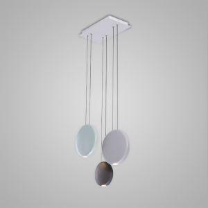 LEDペンダントライト 照明器具 リビング照明 店舗照明 食卓照明 オシャレ LED対応 3灯