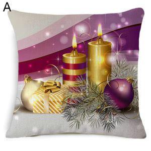 クッションカバー クリスマスシリーズ 抱き枕カバー 枕カバー Merry Christmas ギフト DP34562