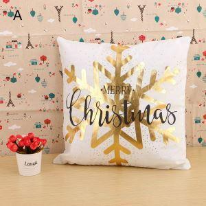 クッションカバー クリスマスシリーズ 抱き枕カバー 枕カバー Merry Christmas ギフト DP35592