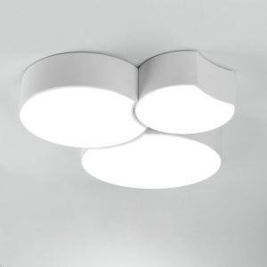 LEDシーリングライト 照明器具 天井照明 リビング 寝室 店舗 オシャレ  リンゴ形 LED対応