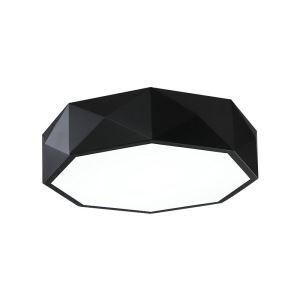LEDシーリングライト 照明器具 天井照明 リビング 寝室 店舗 オシャレ  幾何形 LED対応