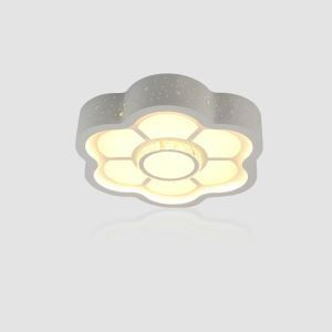 LEDシーリングライト 照明器具 天井照明 リビング 寝室 店舗 オシャレ  花形 LED対応