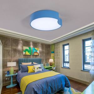 LEDシーリングライト 照明器具 天井照明 リビング 居間 子供屋 オシャレ 幾何型 3色 LED対応