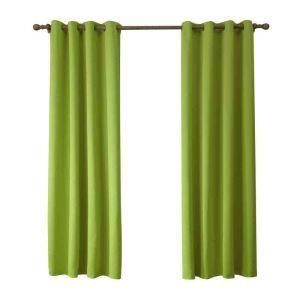 遮光カーテン 無地柄 カーテン 遮熱 防炎 北欧風 オシャレ お得サイズ グロメット式(1枚) WC05011