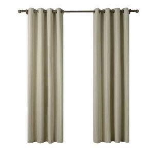 遮光カーテン 無地柄 カーテン 遮熱 防炎 北欧風 オシャレ お得サイズ グロメット式(1枚) WC05023