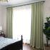 遮光カーテン オーダーカーテン UVカット 無地柄 純色 3級遮光カーテン(1枚)