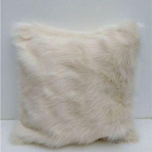 クッションカバー 抱き枕カバー フワフワ 人工狐毛皮 14DP011