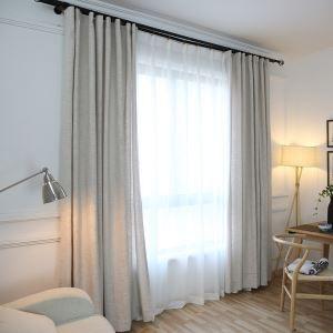 遮光カーテン オーダーカーテン 捺染 エコ生地 省エネ 和風 3級遮光カーテン(1枚)