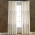 遮光カーテン オーダーカーテン 捺染 大木柄 現代 3級遮光カーテン(1枚)