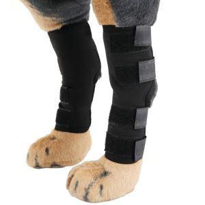 ペット用リハビリ 関節プロテクター 膝サポーター 犬骨折治療 小型犬 中型犬 大型犬 老犬介護 ケア用品