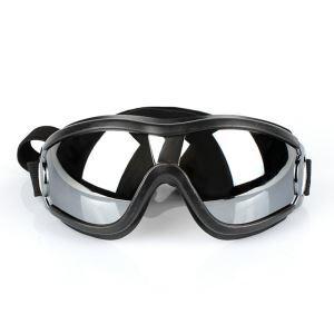 ペット用メガネ サングラス 眼鏡 防水 風の防止 霧の防止 紫外線予防 日焼き防ぐ 目の守り 散歩