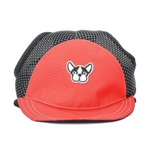 ペット帽子 犬猫兼用 ハット 耳の穴ある ペット用キャップ 紫外線対策 熱中症予防 保護 お出かけ おしゃれ