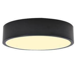 LEDシーリングライト リビング照明 照明器具 天井照明 おしゃれ照明 円形 LED対応 黒白