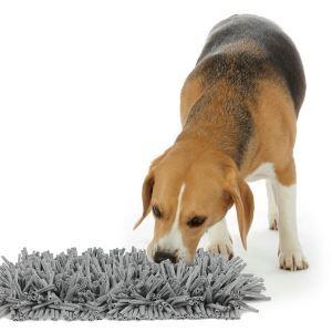 ペットトレーニングマット 餌マット ノーズワーク 嗅覚活用 遊び場所 訓練毛布 集中力向上 性格改善 運動不足/ストレス解消 分離不安/食いちぎる対策 ペットおもちゃ