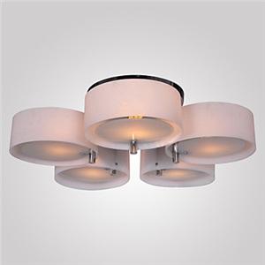 シーリングライト 天井照明 現代的 5灯